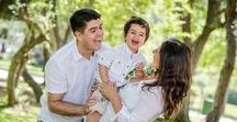 Mateo y Familia /  #Fotografia #photography