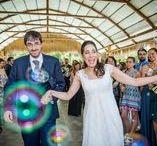 Matrimonio Camila e Ignacio / #Matrimonio