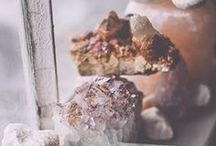 Gemstones, minerals and more