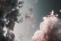 Ethereal Clouds