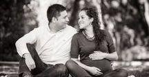 Maria y Miguel embarazada en el Parque / Maria y Miguel in the park / Pregnant, Embarazada, Baby, Bebe, Love