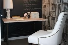 Home Office Love / http://BusinessHeroineMagazine.com