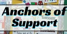 Education: Anchors of Support