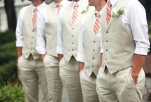 For the Groom and his Men