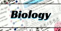 Education: Biology / Some ideas from my years teaching biology to share; as well as cool ideas I've found. :)