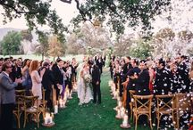 Ceremony Lovelies / Ceremonies with style! / by Liberty Woodman