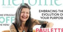 Business Heroine Magazine / http://BusinessHeroineMagazine.com