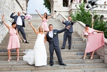 Bridesmaid Convertible Dresses / Great convertible bridesmaid dresses for your wedding party!