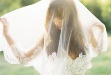 Wedding // Hair Accessories