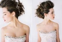 Wedding // Hairstyles