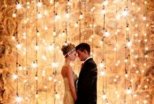 Light Me Up / Wedding and event lighting that will make you and your room dazzle!