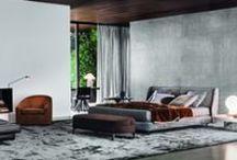Bedrooms / by paula estanque