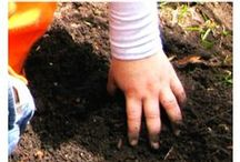 Gardening with Kids / Inspiration and resources for gardening with kids!