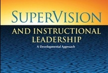 Education: Instructional Leadership / Tools and/or ideas for educators who are instructional leaders (i.e. teacher leaders, department chair, instructional coach, AP or principal, district specialists, etc.)