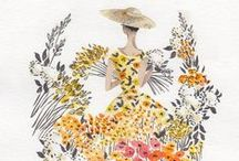 Artists and Illustrators / I admire artists and illustrators who produce beautiful work.
