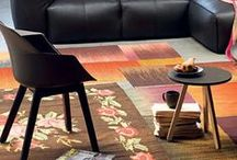 Living with Atelier Pfister / Some inspirational images and furnishing ideas for Atelier Pfister products.