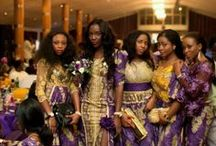 African Weddings