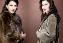 Fur Restyling / When fun and fashion collide with an old favorite reinvigorated.