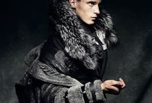 Men in Fur / by Koslows Furs
