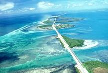 Florida Keys / The wonderful Florida Keys.