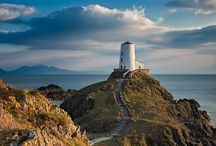 Anglesey Beaches / With about 130 miles of coastline, there will be a beach to suit everyone on Anglesey