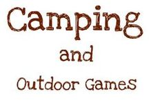 Glamping tips / So many Wonderful ideas out there for having a great time camping/glamping