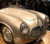 Rare Cars From (West) Germany / Obscure cars of Germany, from 1945 on. East German cars can be found from their own dedicated gallery.