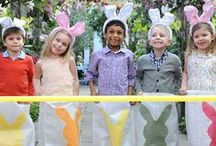 CHILDREN'S EASTER GAMES / GAMES / ΠΑΙΧΝΙΔΙΑ