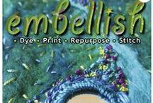 Embellish Issue 18 / Photos from Embellish 18