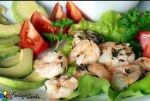 Owoce morza/Sea Food