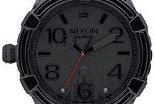 Nixon Watches