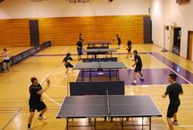 Table Tennis Events / Events from around the globe.
