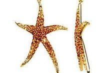 Starfish / Sea full of stars