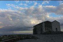 Sardinian Cult of Gods / The paradigms of Sardinian art in the island