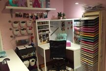 My Craft & Makeup Room