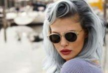 Hair / Hair colours I like