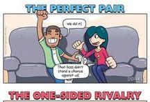 Gaming Comics / Memes / Humor