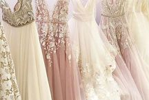 Dresses / I aspire to both model and design dresses and these are the dresses I love