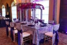 Events by Reese - Floral Gallery / Floral Centerpieces
