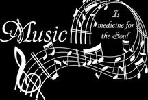 Music / I love music. Music is life