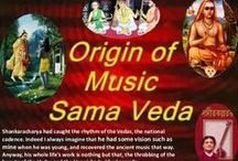 MUSIC IS THE LANGUAGE OF GOD
