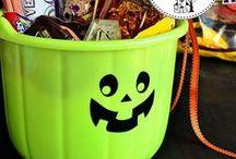halloween creative