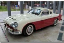 Rare Cars From Argentina / Obscure cars of Argentina, from 1945 till today.