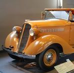 Obscure Vintage Automobiles From Japan / Almost forgotten Japanese automobiles from before 1945.