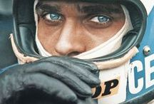 Sports Car Racing & F1 In 60s And 70s / Cars and people from my favorite era in motorsports. Period photos only!