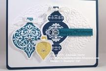 SU - Ornament Keepsakes