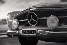 Classic Cars / by Mackenzie Maher