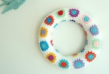 Crochet (Christmas Ornament)