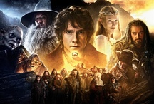 "The Hobbit 1 / ""The Hobbit: An Unexpected Journey"" 2012"