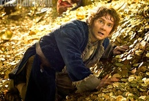 "The Hobbit 2 / ""The Hobbit: The Desolation of Smaug"" 2013"